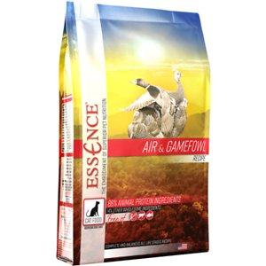 Essence Air & Gamefowl Recipe Grain-Free Dry Cat Food