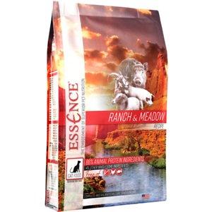Essence Ranch & Meadow Recipe Grain-Free Dry Cat Food