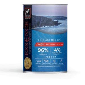 Essence Limited Ingredient Recipe Ocean Recipe Wet Dog Food
