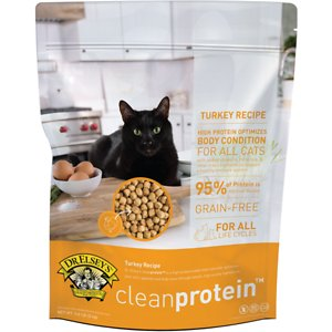 Dr. Elsey's Clean Protein Turkey Recipe Grain-Free Dry Cat Food