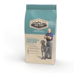 Dr. Pol Healthy Balance Chicken Recipe Dry Dog Food