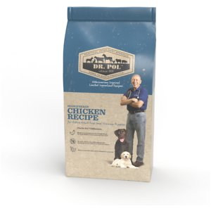 Dr. Pol High Energy Chicken Recipe Dry Dog Food