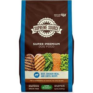 Supreme Source Beef